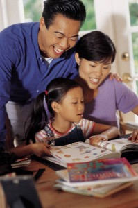Family Learning Kit