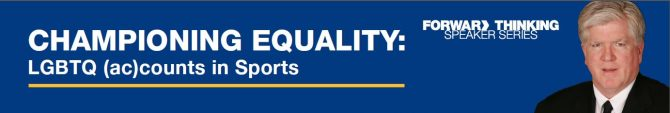 Championing Equality header
