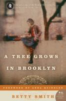 A Tree Grows in Brooklym