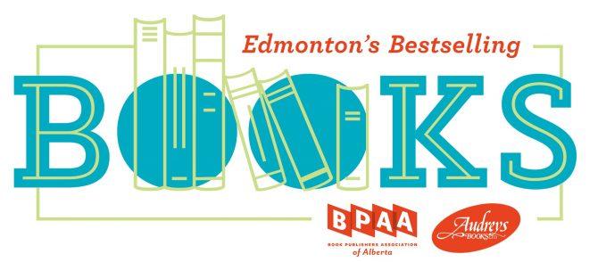 Edmonton Bestseller List - Audreys Books