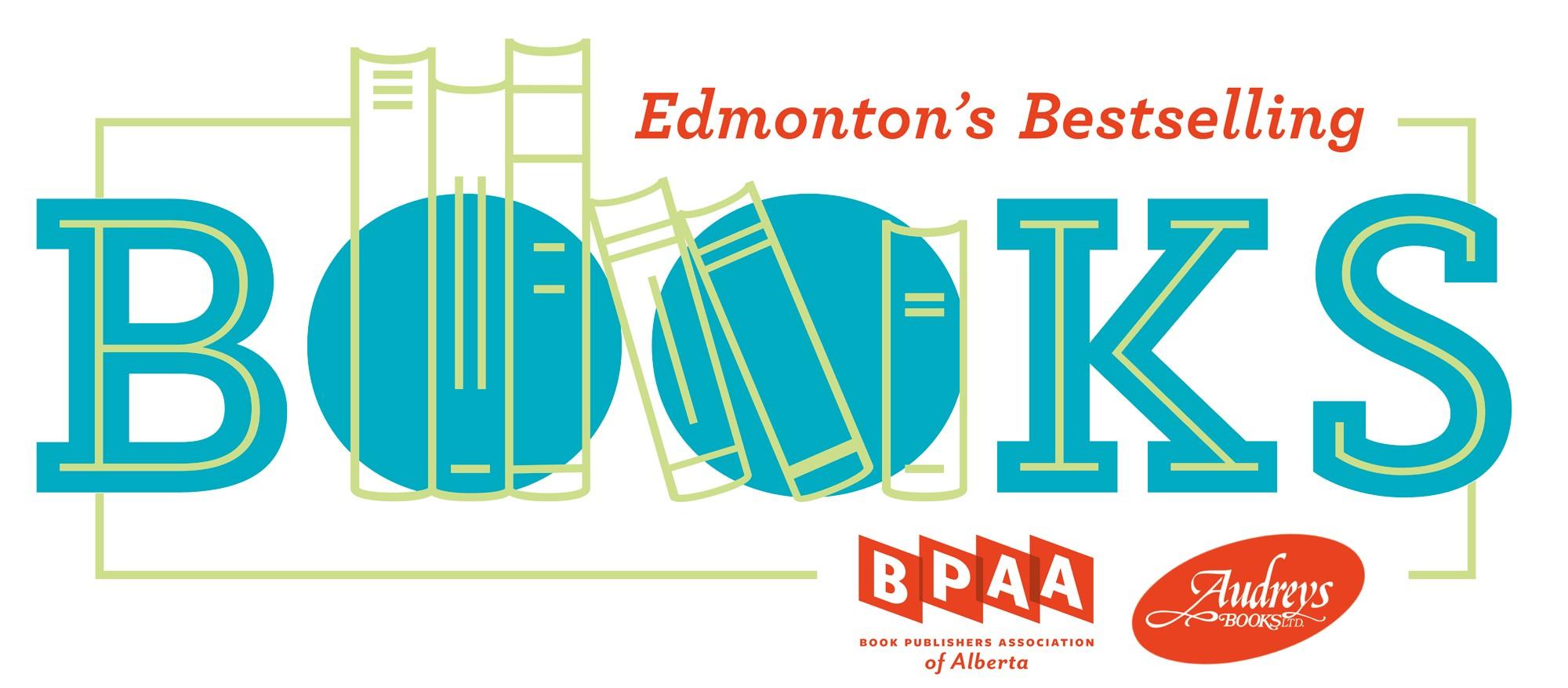 Edmonton Best Seller List for May 21, 2017 | Edmonton