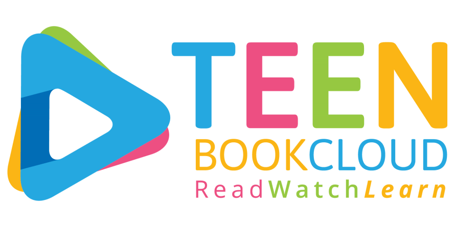 Image result for teen book cloud logo