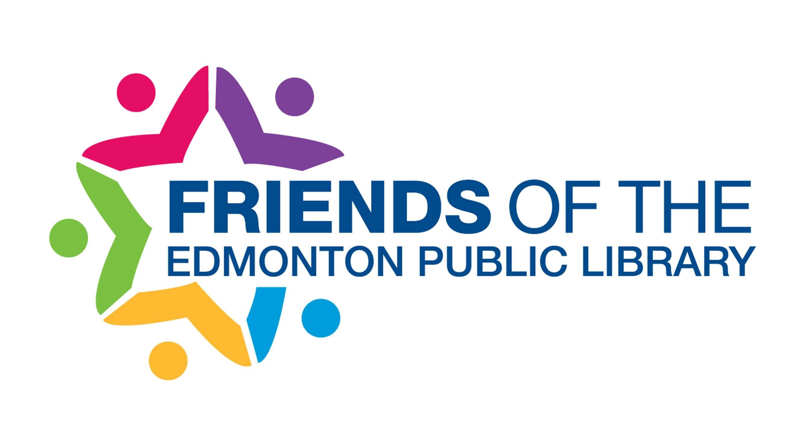 Friends of EPL Logo