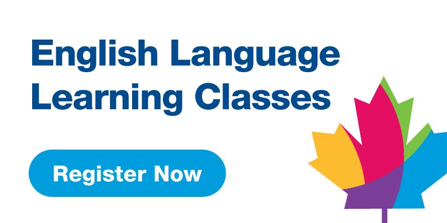 English Language Learning Classes
