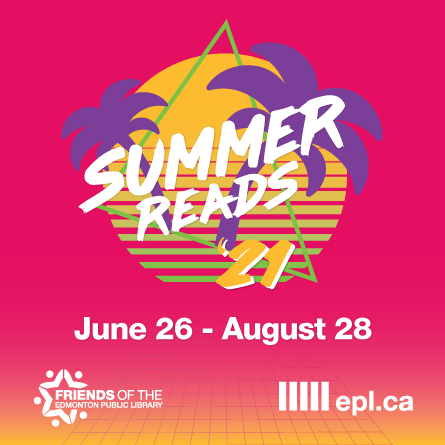 EPL Summer Reads Adult Summer Reading Club